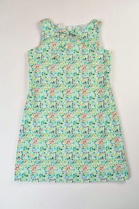 Maggie Breen A-Line Multi-Dot Tween Dress