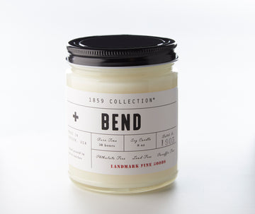 1859 Collection® Candle - Bend