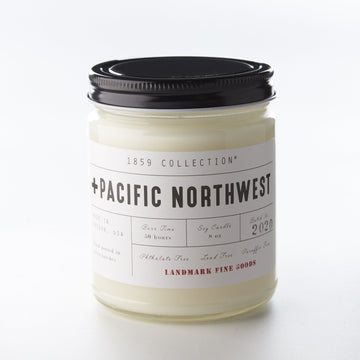 1859 Collection® Candle - Pacific Northwest