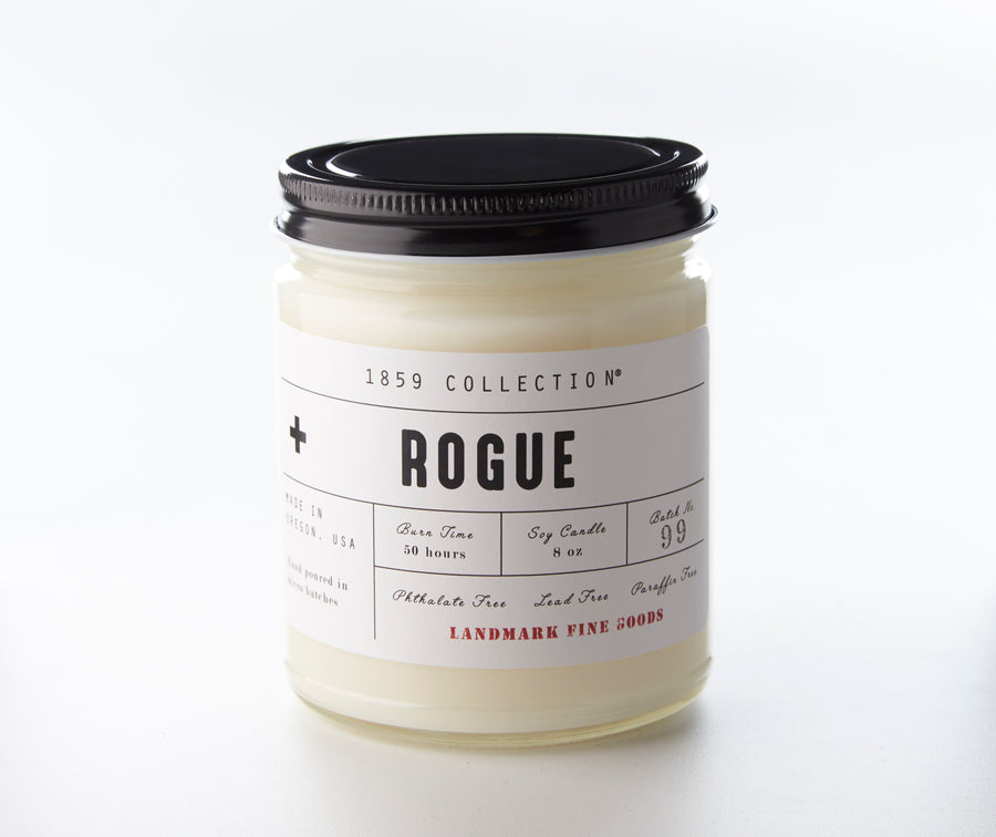1859 Collection® Candle - Rogue