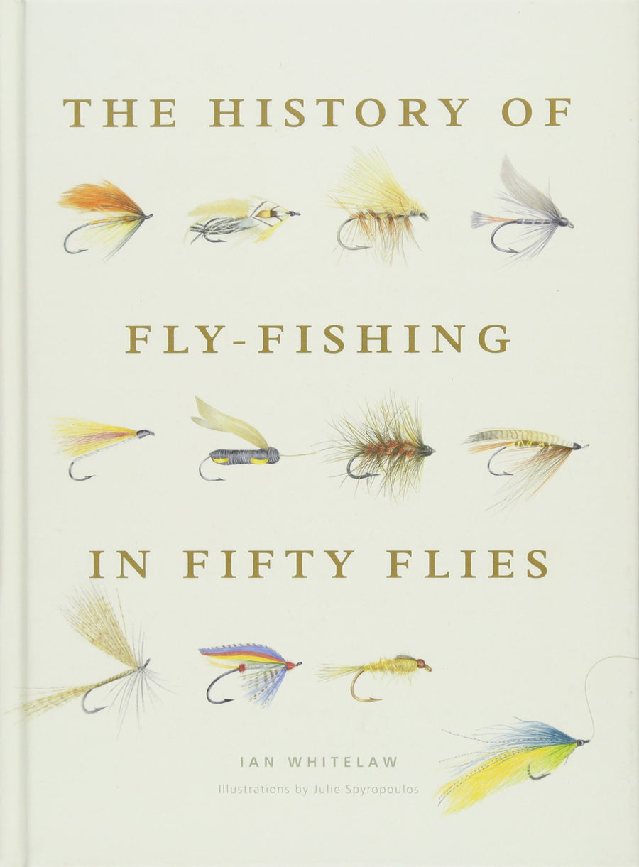The History of Fly Fishing