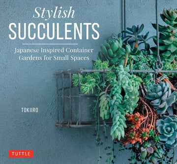 Stylish Succulents: Japanese Inspired Container Gardens for Small Spaces