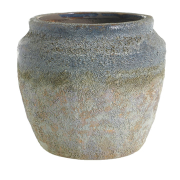 Ombre Washed Planter