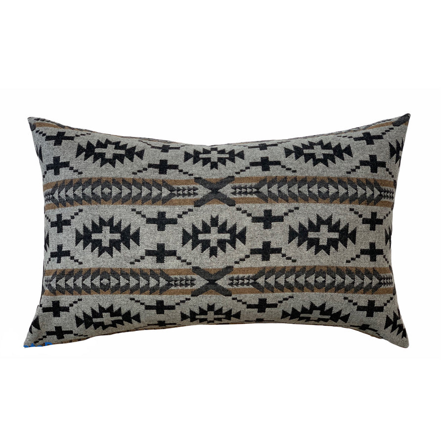 Northwest Pillow Cover - Spider Rock (lumbar)
