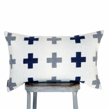 Northwest Pillow Cover - Meridian (lumbar)