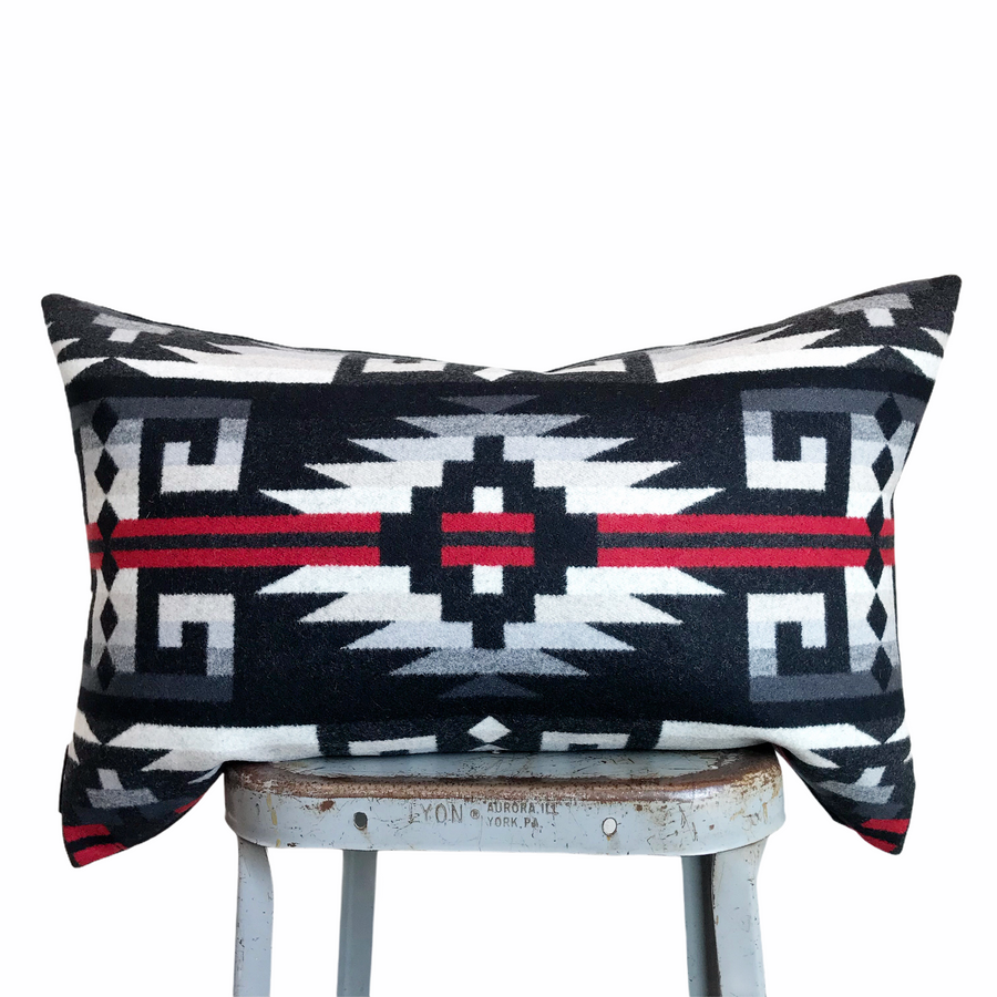 Northwest Pillow Cover - Rio Rancho (lumbar)