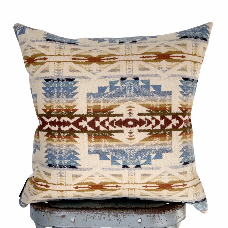 Northwest Pillow Cover - (square)
