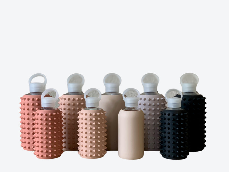 BKR Water Bottle - Spiked