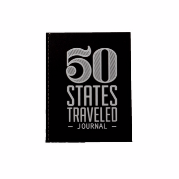 50 State Travel Journal