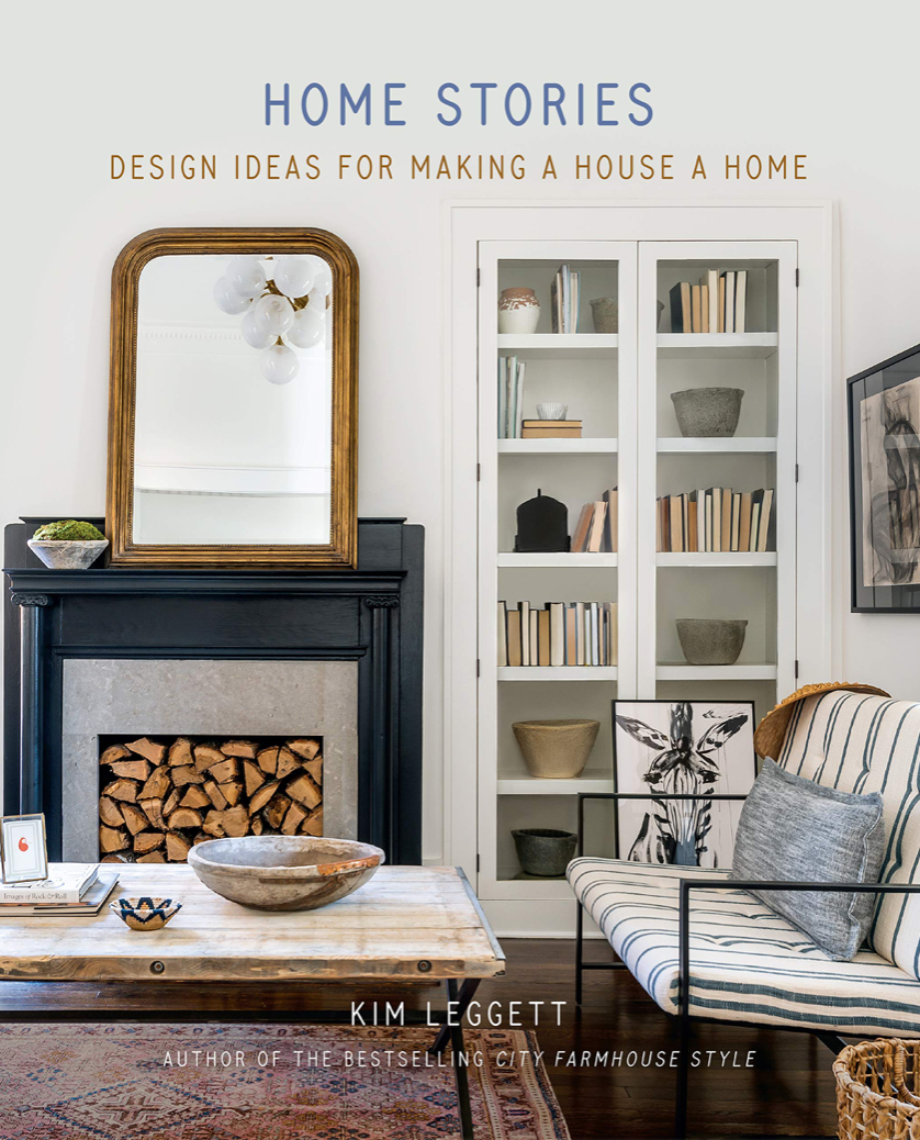 Home Stories: Design Ideas For Making A House A Home