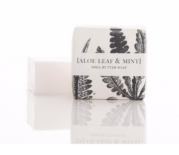 Shea Butter Soap Bar (Mini)