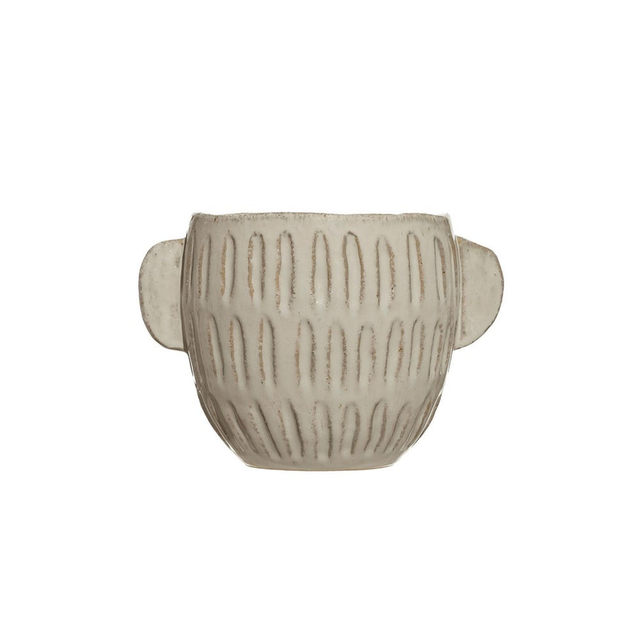 Ceramic Glazed Planter