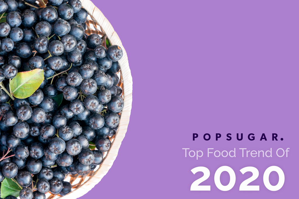10 Food Trends to Keep an Eye Out For in 2020