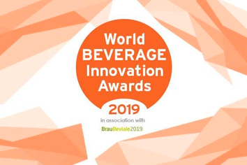 "Tohi Named Finalist in ""Best Juice/Juice Drink"" Category for the 2019 World Beverage Innovation Awards"