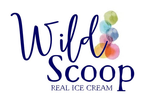 WILD SCOOP ICE CREAM