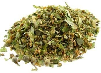 Linden Leaf & Flower - 100g