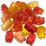 Vegan Gummy Bears  100g