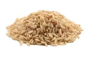Long Grain Brown Rice  1KG