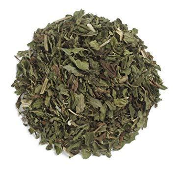 Spearmint Leaf  50g