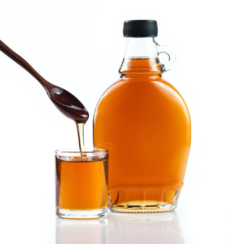 Maple Syrup - Grade A amber