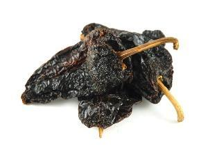 Ancho Chilies  25g