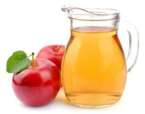 Apple Cider Vinegar  1L
