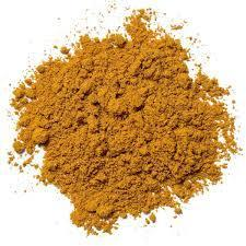Curry Powder  50g