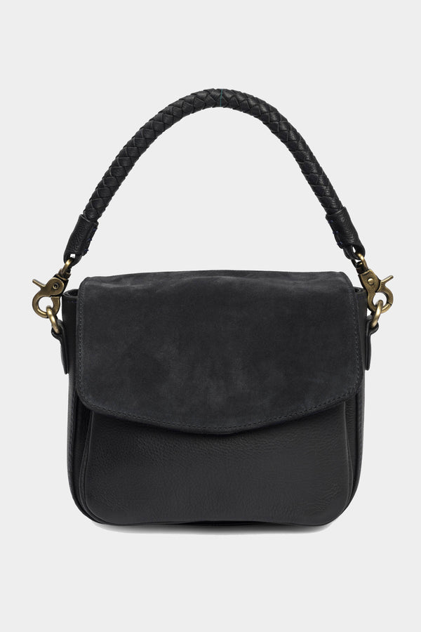 Zoey crossbody Black