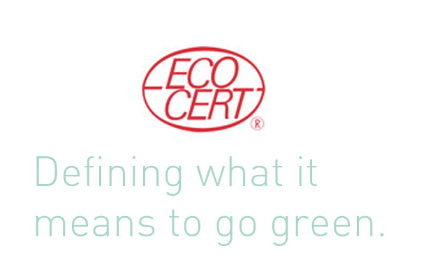 ECOCERT Hair Care Products