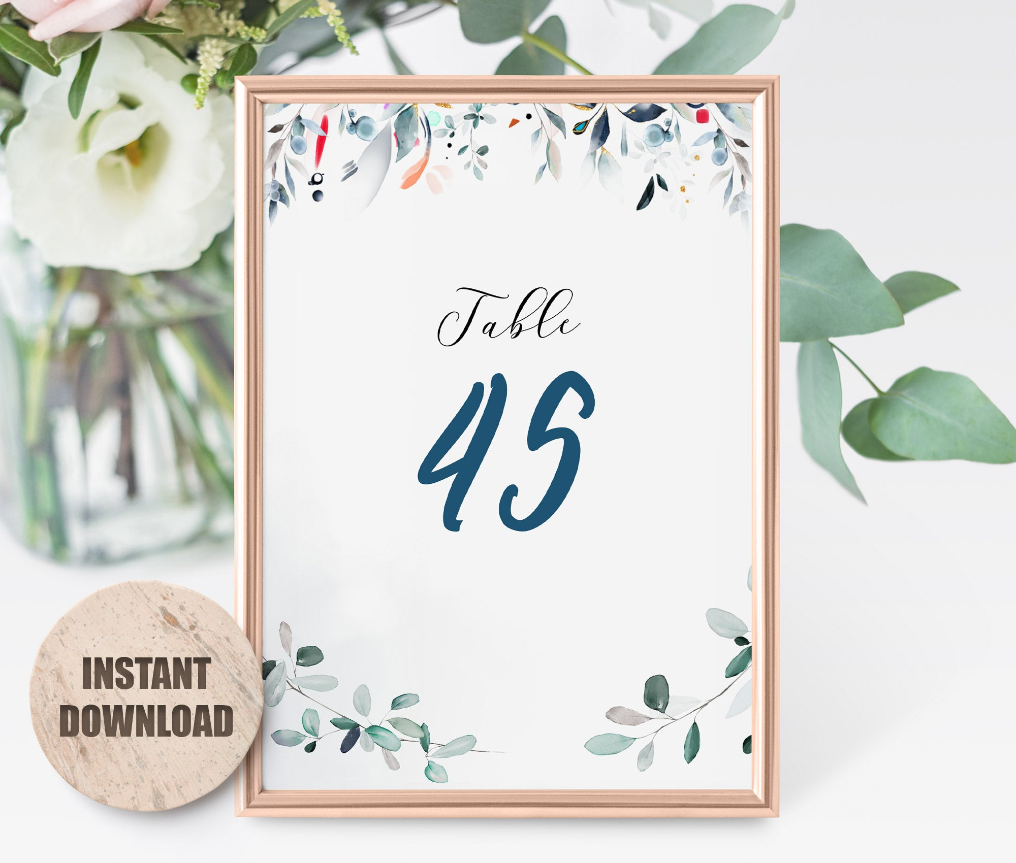 SPMR - Table card set 4 - Greenlanderdesign