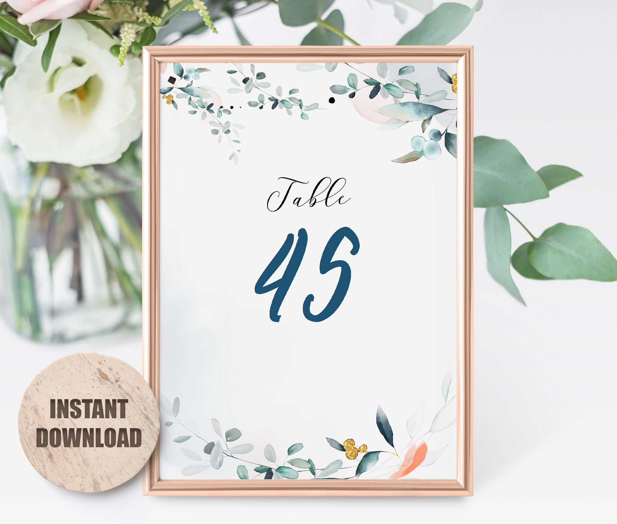 SPMR - Table card set 2 - Greenlanderdesign