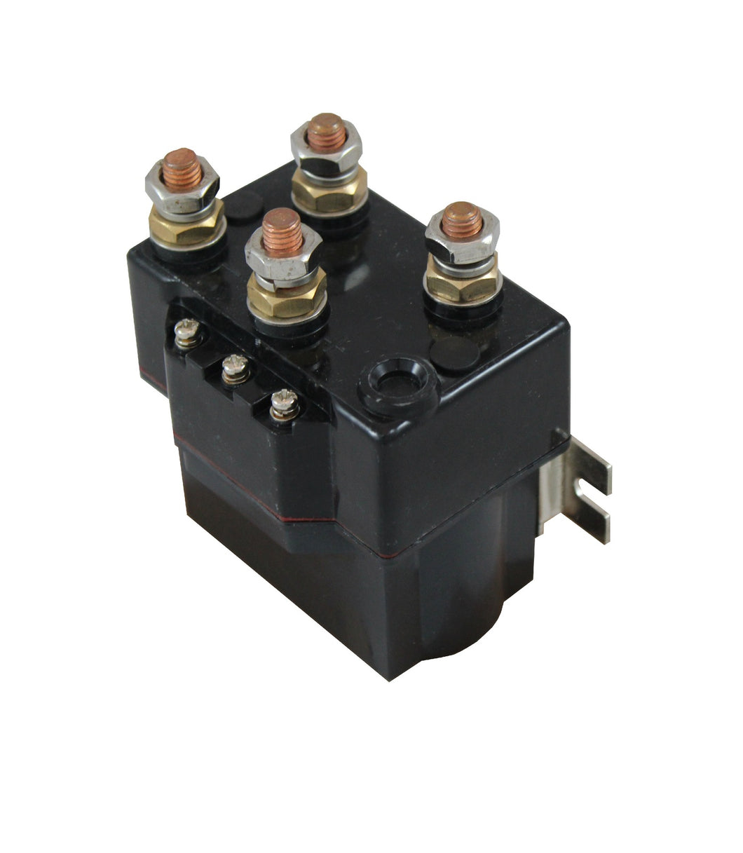 24V Winch Solenoid - 600A