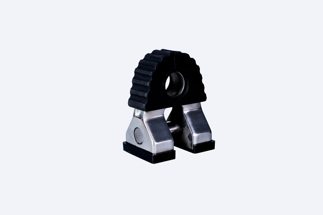 Shackle Thimble - Black