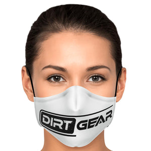 Dirt Gear Facey