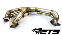 ETS Subaru STI Turbo Manifold Upgrade 2004-2012