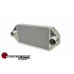 "SpeedFactory HP  Universal Front Mount Intercooler - 3"" Inlet / 3"" Outlet (850HP-1000HP)"