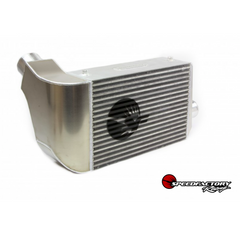 SpeedFactory SFWD (Sport Front Wheel Drive) Air-to-Air Intercooler (1400HP+)