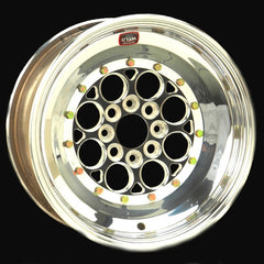 Magnum Import Drag Series 15x3.5 SFWD Civic, Crx, Integra, Skinnies