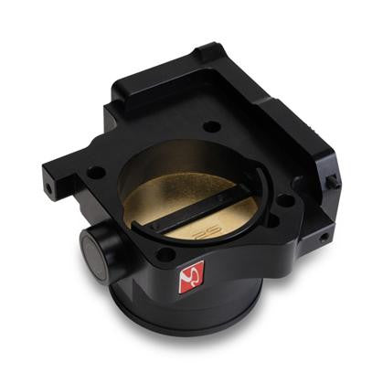 06-'09 S2000 72mm Black Series Pro Series Throttle Body
