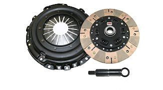 Comp Clutch Honda S2000 Stage 3 - Segmented Ceramic Clutch Kit