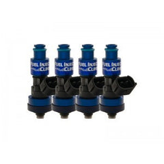 2150cc FIC Honda/Acura BlueMax Fuel Injector Clinic Injector Set (High-Z) B/D/H Series Includes Free Plug & Play Clips
