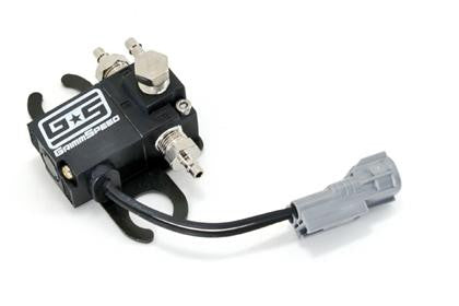 GrimmSpeed 08-10+ Evo X Boost Control Solenoid