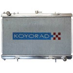 Koyo Hyper V-Core Radiator Scion FR-S/BRZ 36mm