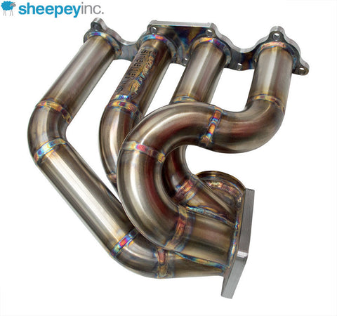 Sheepey Inc. - Honda/Acura Mini Outlaw Manifold