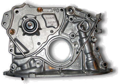 2jz Oem Oil Pump