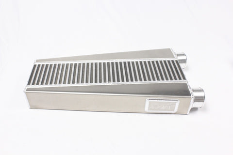 Vertical Flow Intercooler