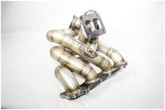 Prayoonto Lean Turbo Manifold