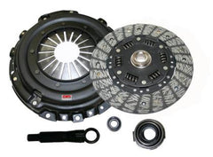 Comp Clutch  Honda S2000 Stage 2 - Steelback Brass Plus Clutch Kit