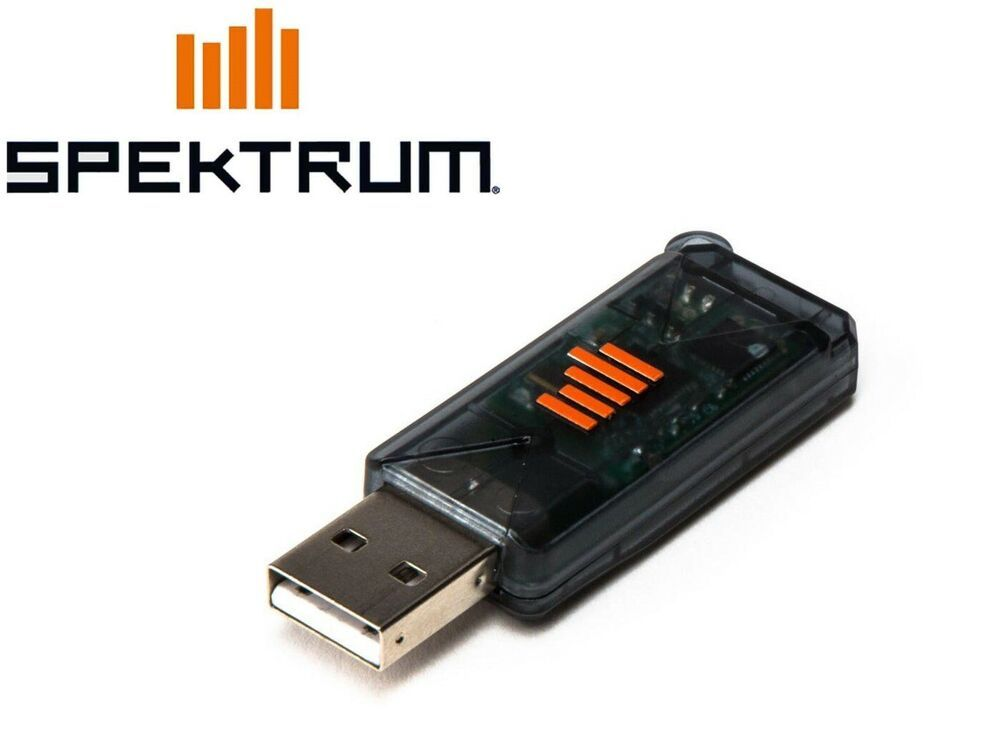 Spektrum Wireless simulator Dongle