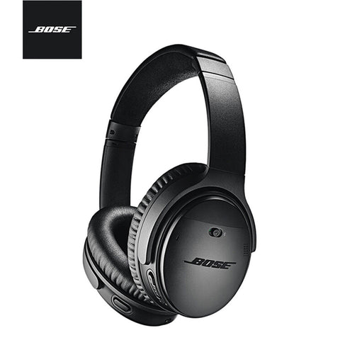 Bose QuietComfort 35 II-63705-NumberOne Sound